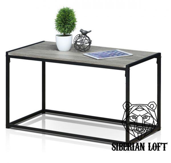 Журнальный стол в стиле Лофт «Фурино»