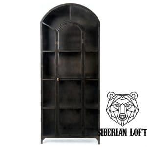 Шкаф в стиле Лофт «Цурио»