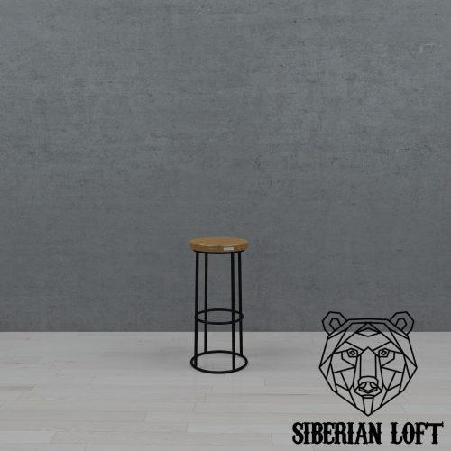 Барный стул в стиле лофт LBS 06 080311