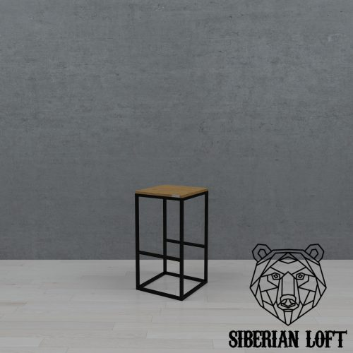 Барный стул в стиле лофт LBSs 03 080711