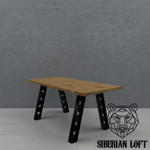 Обеденный стол в стиле лофт LDT 19 050411 2