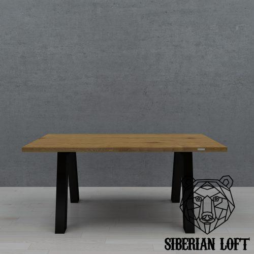 Обеденный стол в стиле лофт LDT 19 050411