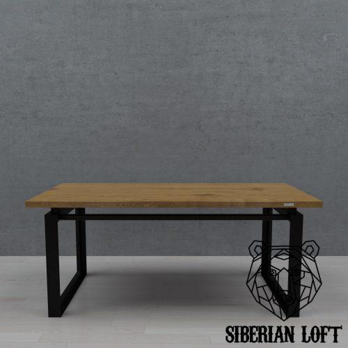 Обеденный стол в стиле лофт LDT 23 051011