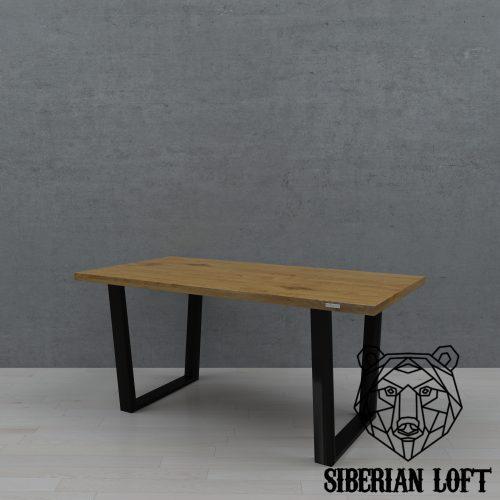 беденный стол в стиле лофт LDT 25 050611 2