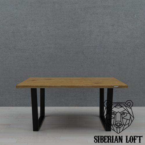беденный стол в стиле лофт LDT 25 050611