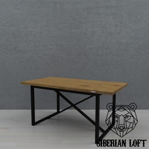 Обеденный стол в стиле лофт LDT 35 050311 2