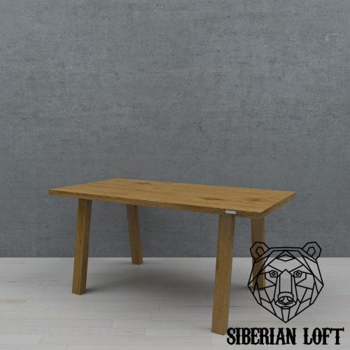 Обеденный стол в стиле лофт LDT 46 050111 2