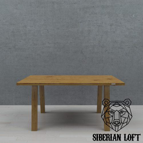 Обеденный стол в стиле лофт LDT 46 050111