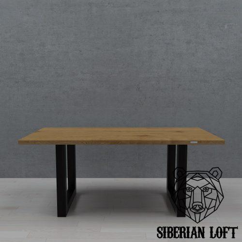 Обеденный стол в стиле лофт LDT 46 050811