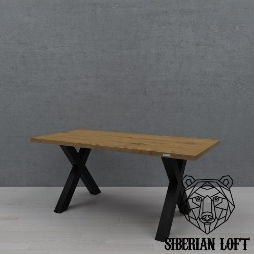 Обеденный стол в стиле лофт LDT 75 051211 2