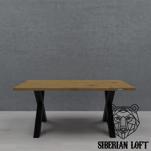 Обеденный стол в стиле лофт LDT 75 051211