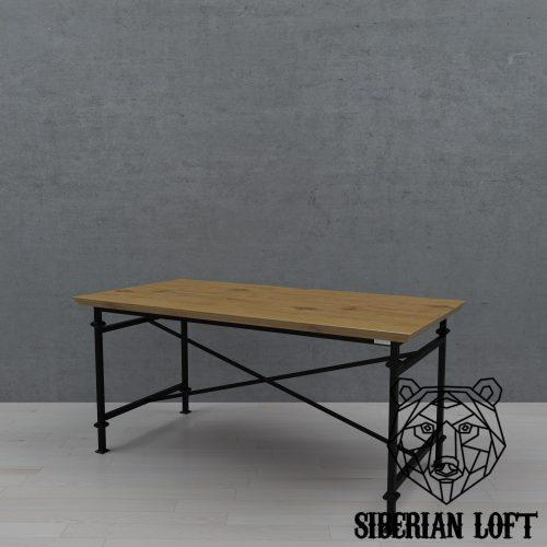Обеденный стол в стиле лофт LDTs 26 050711 2