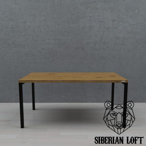 Обеденный стол в стиле лофт LDTs 27 050211