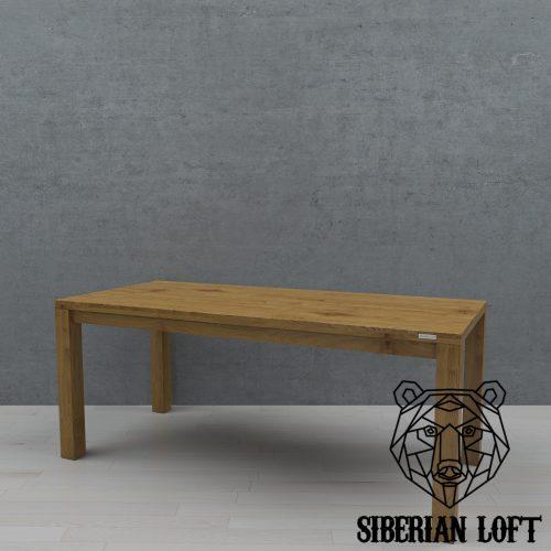 Обеденный стол в стиле лофт LDTw 15 050511 2