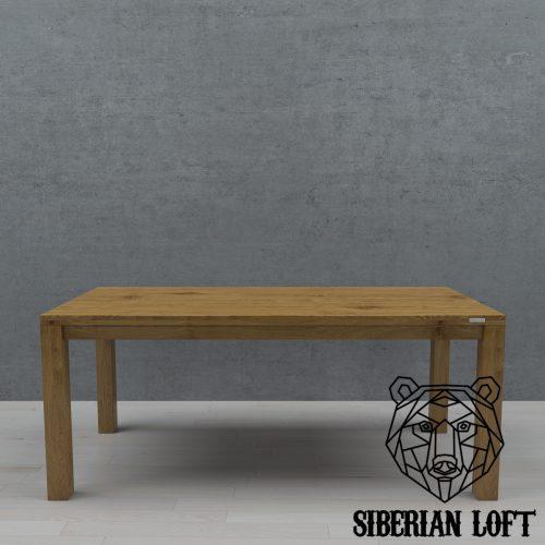 Обеденный стол в стиле лофт LDTw 15 050511