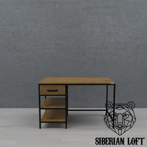 Рабочий стол в стиле лофт LRT 18 061111