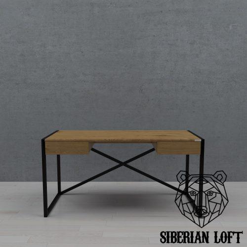 Рабочий стол в стиле лофт LRT 29 060711