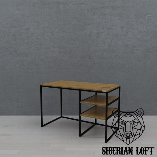 Рабочий стол в стиле лофт LRTs 14 060211