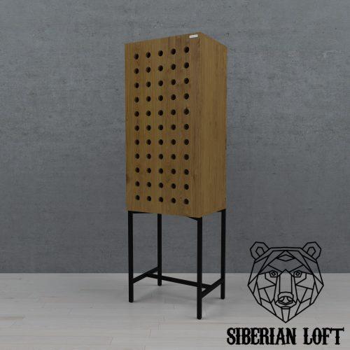 Шкаф в стиле лофт LTC 29 100511