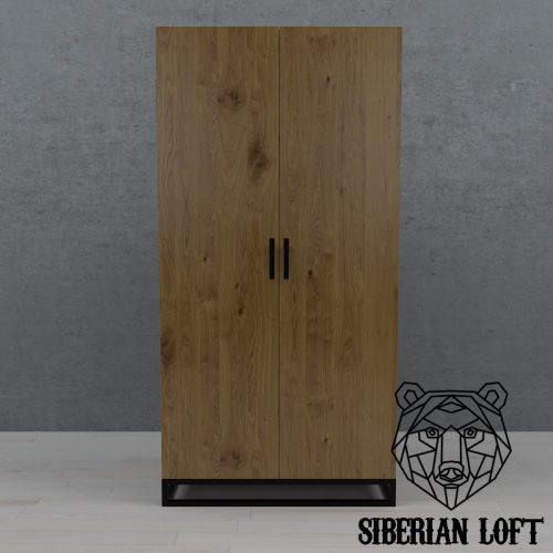 Шкаф в стиле лофт LTC 59 100411
