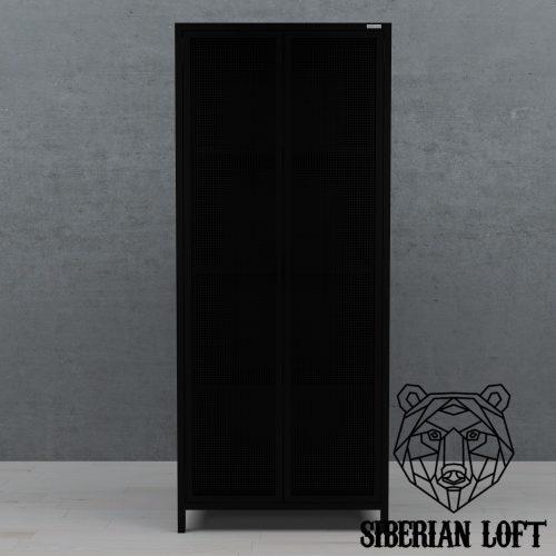 Шкаф в стиле лофт LTC 906 100201