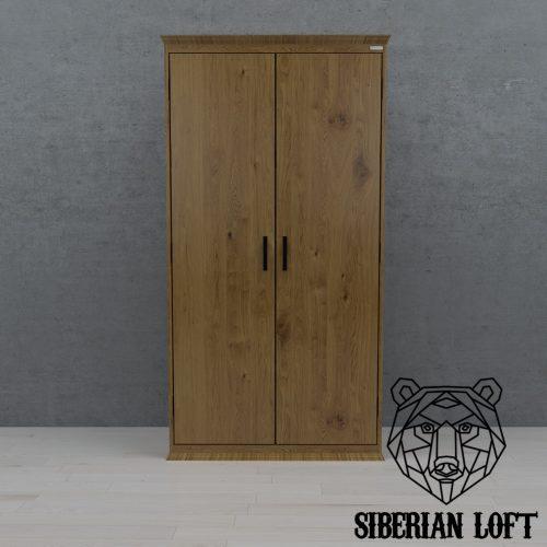 Шкаф в стиле лофт LTCc 87 100311