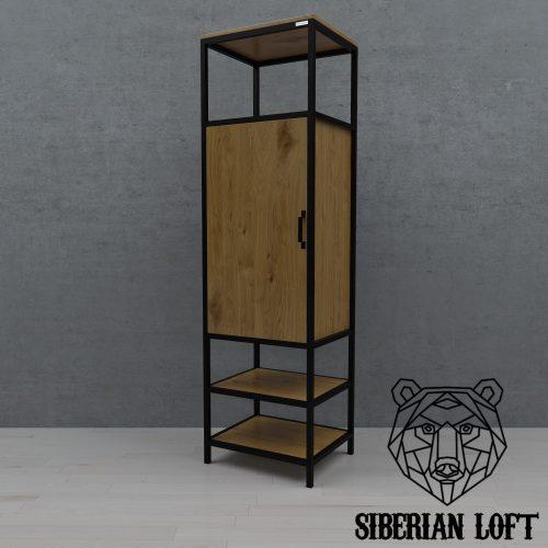 Шкаф в стиле лофт LTCs 33 100611