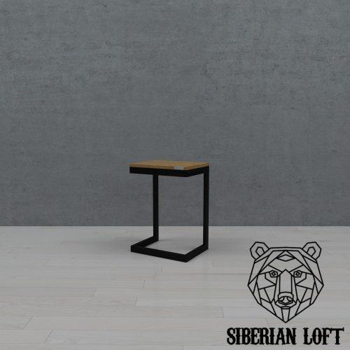Журнальный стол в стиле лофт LMT 03 070711