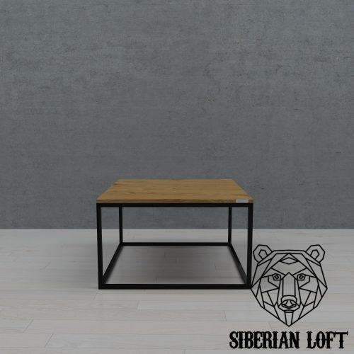 Журнальный стол в стиле лофт LMT 06 070411