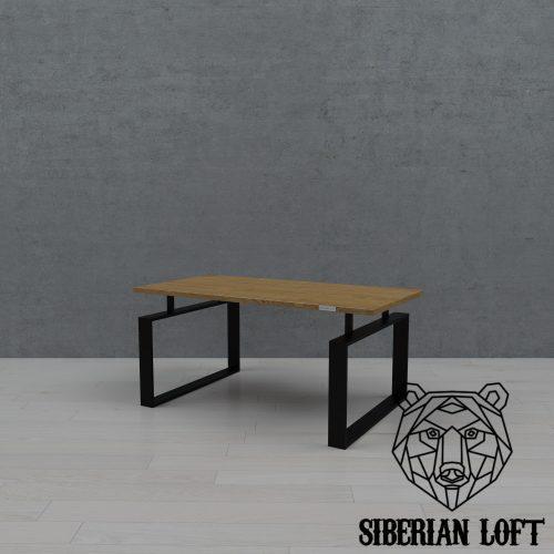 Журнальный стол в стиле лофт LMT 09 070911