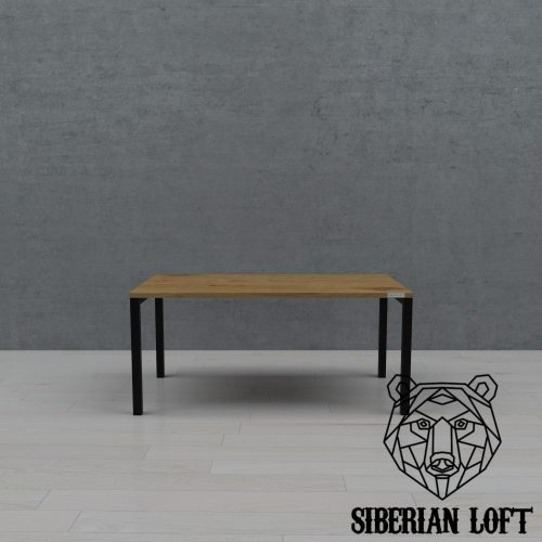 Журнальный стол в стиле лофт LMTs 07 070311